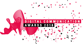 Digital Communications Award 2018